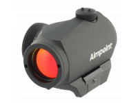 Aimpoint Micro H 1