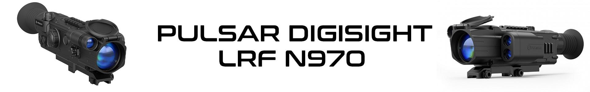 Купить pulsar n970 lrf с дальномером